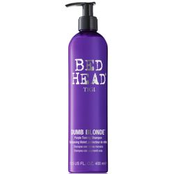 Shampoo-Tigi-Bed-Head-Dumb-Blonde-Purple-Toning-56307.00