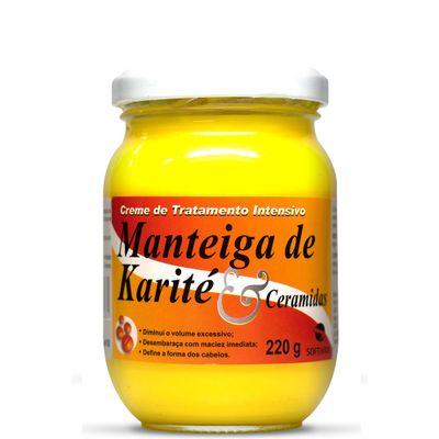Creme-Soft-Hair-Manteiga-Karite-e-Ceramida-220g-10890.02
