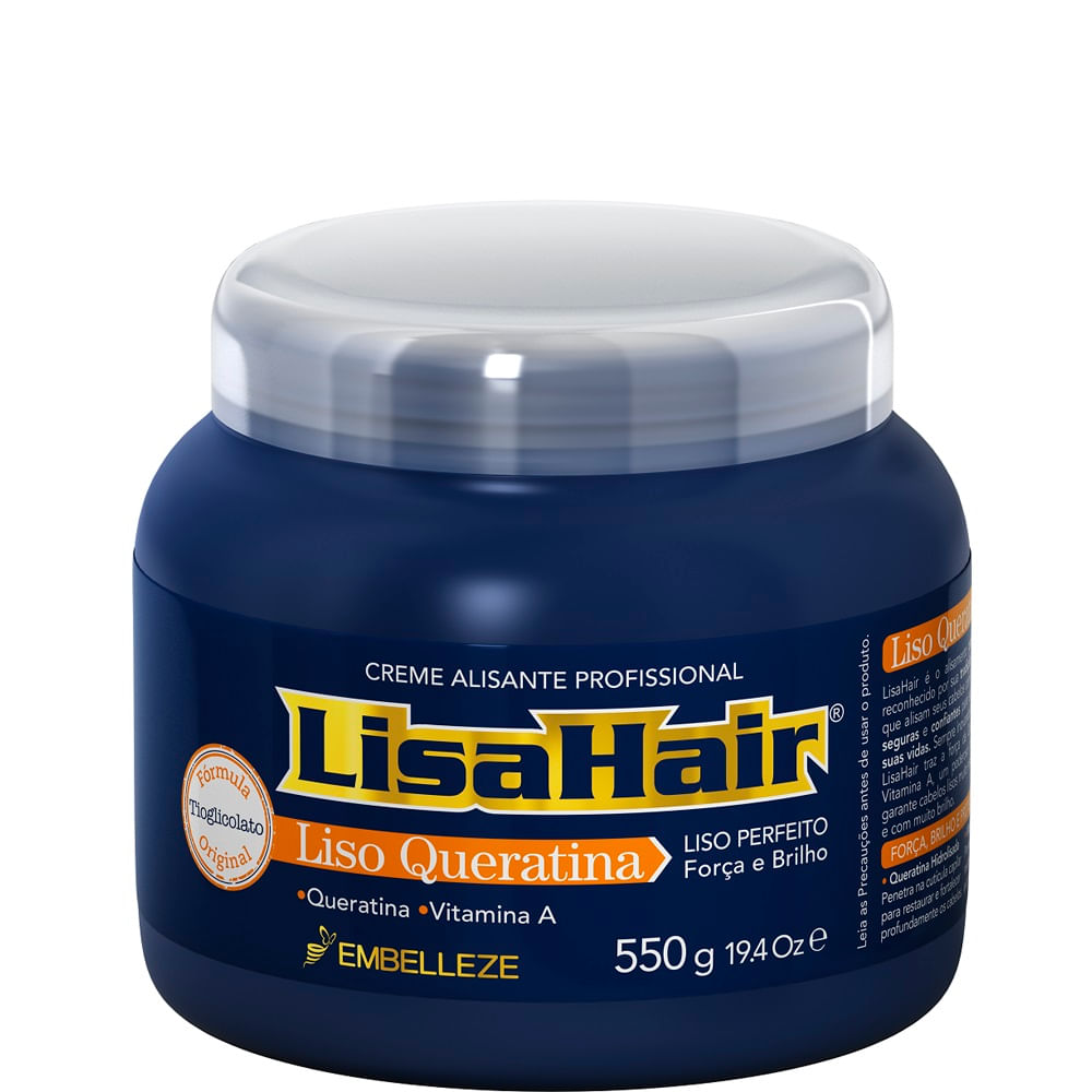 Creme-Alisamento-Lisa-Hair-Profissional-Liso-Queratina-550gr-688.00
