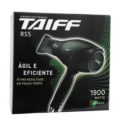 Secador-Taiff-RS5-Classica-1900W-220V-38752.03