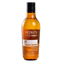 Shampoo-Redken-For-Men-Clean-Brew-250ml-55674.00
