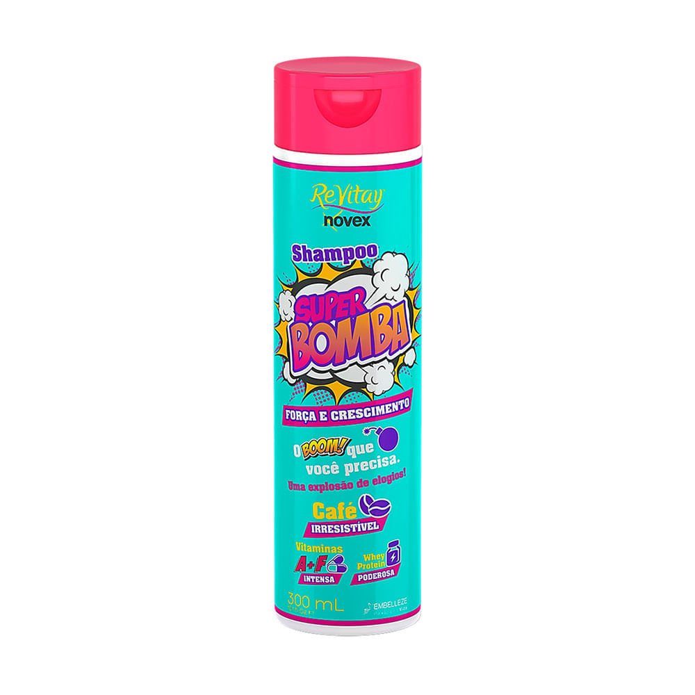 Shampoo-Super-Bomba
