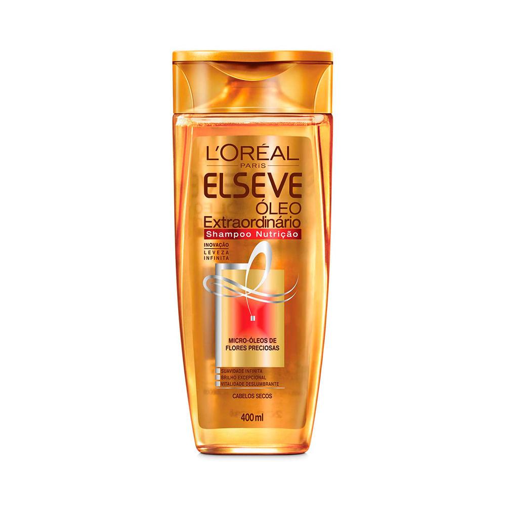 be4a1b380 Shampoo-Elseve-Oleo-Extraordinario-Nutricao-400ml-13395.20