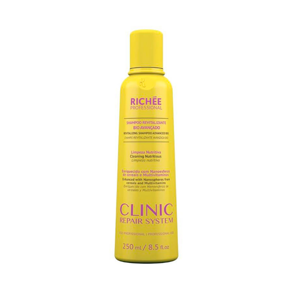 shampoo-richee-clinic-repair-system-revitalizante-250ml-50340.00