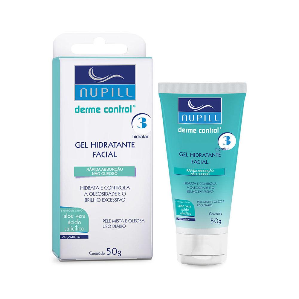 Gel-Hidratante-Facial-Pele-Mista-ou-Oleosa-Nupill-Derme-Control-50g-33026.00