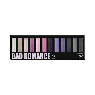 Paleta-de-Sombras-RK-By-Kiss-NY-Bad-Romance-com-12-cores--EPKSET0304BR-