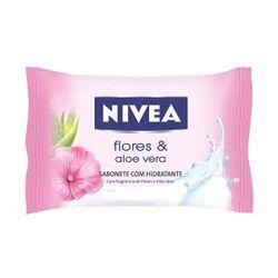 Sabonete-Hidratante-Nivea-Flores-e-Aloe-Vera-90G