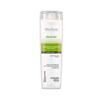 Sabonete-Calmante-Cleanser-400Ml-52346-00