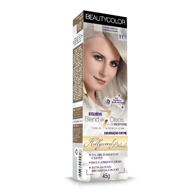 Tinta-Beauty-Color-11.11-Louro-Ultra-Claris.Platinado