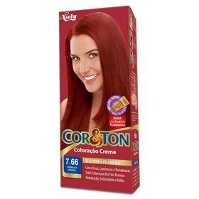 Tintura-Cor---Ton-Vermelho-50G-7.66-Louro-Medio-Vermelho-Intenso