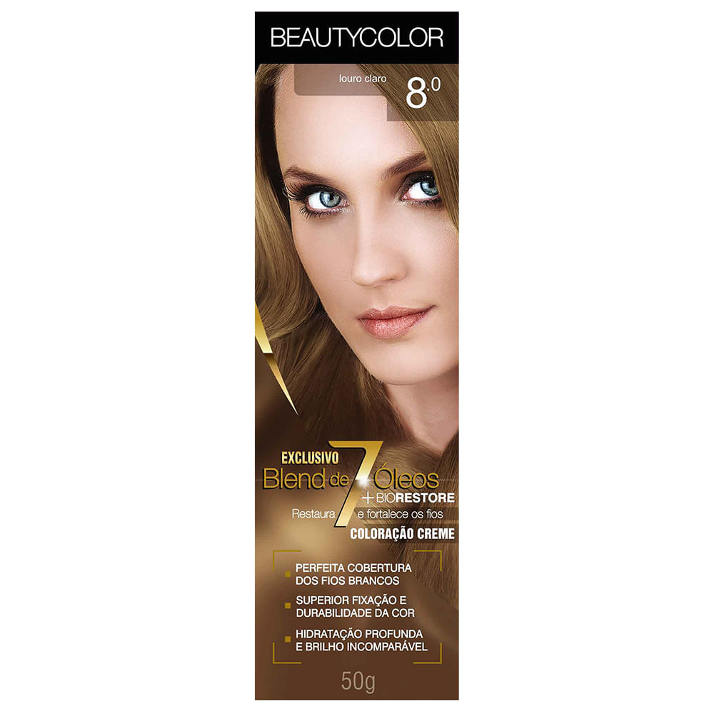 Coloracao-8-0-Louro-Claro-50g-Beauty-Color-3485668
