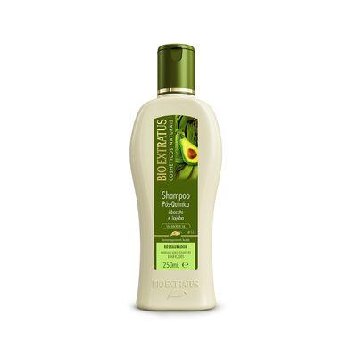 Shampoo-Bio-Extratus-Pos-Quimica-Abacate-250ml-19107-00