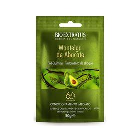 Tratamento-de-Choque-Bio-Extratus-Pos-Quimica-Abacate-30g-19105-00