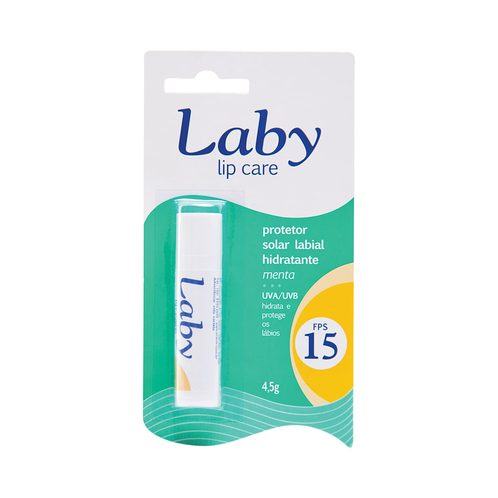 Laby-Menta