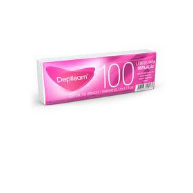 lenco-depilsam-c--100-unidades