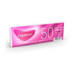 Lencos-para-Depilacao-Depilsam-com-50-unidades-29083.00