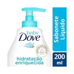 7891150025981--Sabonete-Liquido-Baby-Dove-Hidratacao-Enriquecida-200ml-