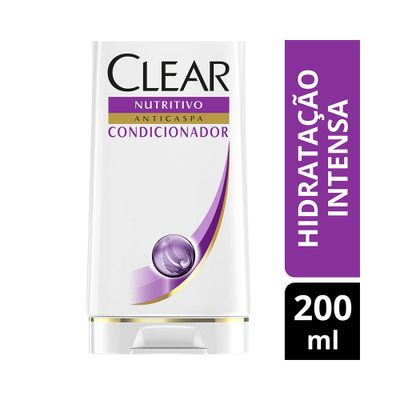 7891150008168-Condicionador-Anticaspa-CLEAR-Women-Hidratacao-Intensa-200ML