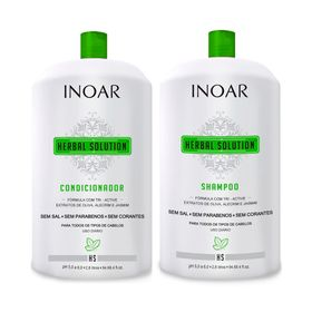 Kit-Inoar-Neutro-Herbal-Shampoo---Condicionador