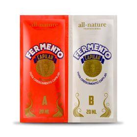 Sache-Fermento-Capilar-All-Nature-Mistura-para-Crescimento-c2-un.-de-20ml