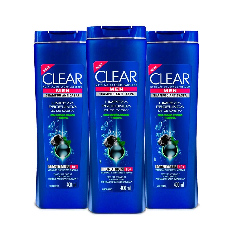 Kit-Clear-Shampoo-Anticaspa-Limpeza-Profunda-400ml-Leve-3-Pague-2-19466