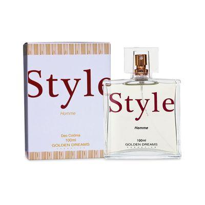 Perfume-Deo-Colonia-Golden-Dreams-Style-Cosmetics-100ml-31322.05