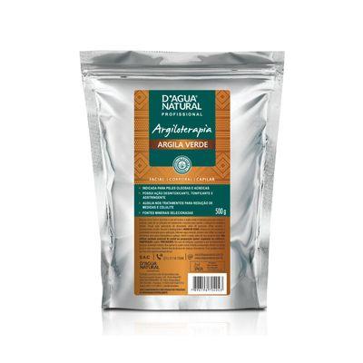 Argila-Verde-D-agua-Natural-500g