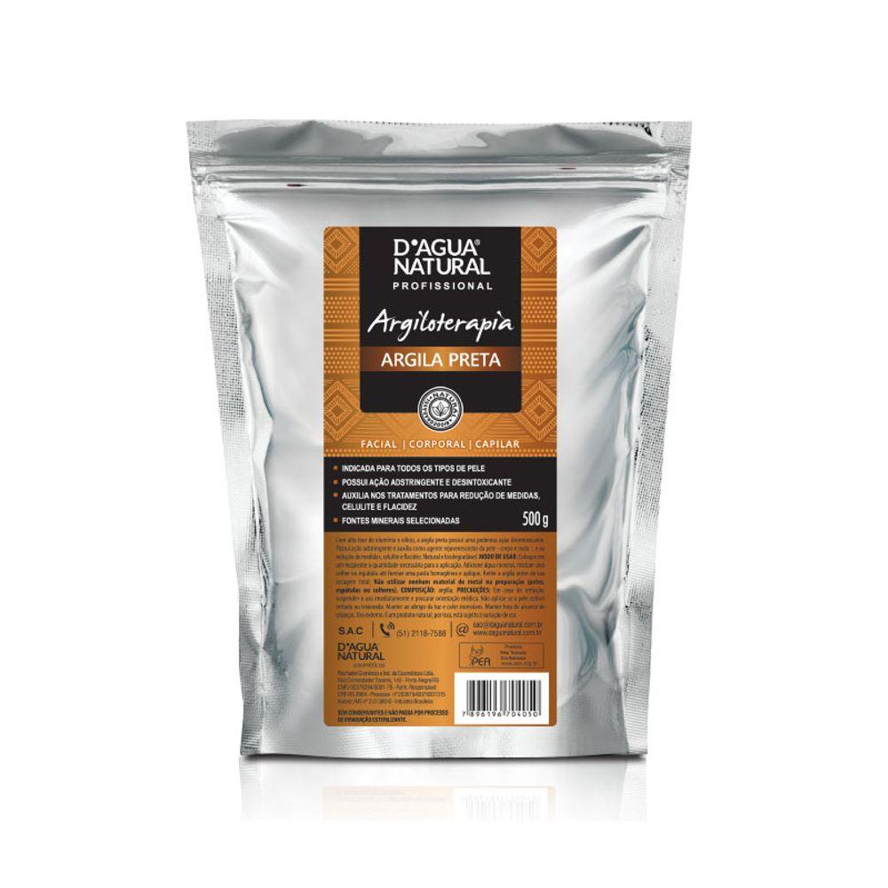 Argila-Preta-D-agua-Natural-500g