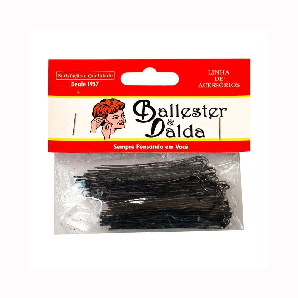 grampos-ballester-invisivel-preto-pacote-100-unidades