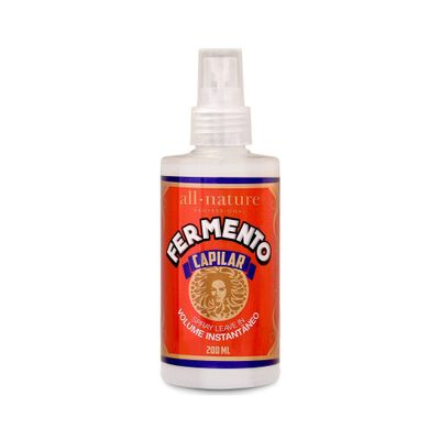 Leave-in-All-Nature-Fermento-Capilar-200ml