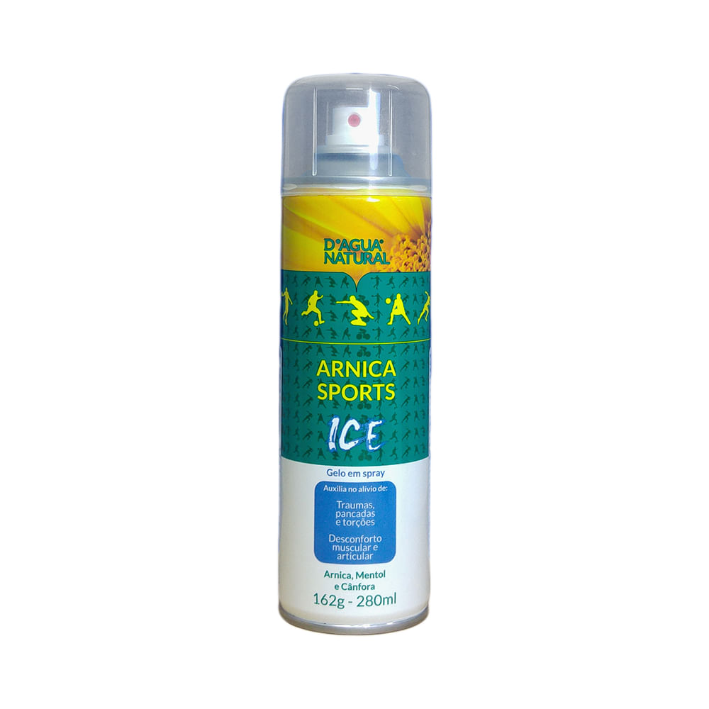 Spray-Arnica-Sports-D-Agua-Natural-Ice-280g