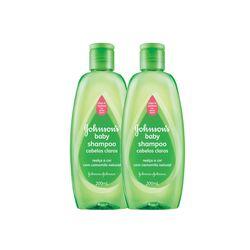 Leve-2-Pague-1-Shampoo-Johnson---Johnson-Baby-Cabelos-Claros-200ml