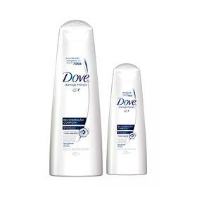 Kit-Dove-Reconstrucao-Completa-Shampoo-400ml---Condicionador-200ml