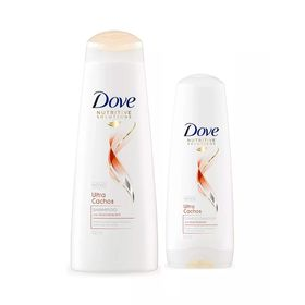 Kit-Dove-Ultra-Cachos-Shampoo-400ml---Condicionador-200ml