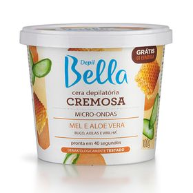 Cera-Depil-Bella-Cremosa-para-Microondas-Mel-100g-16003.05