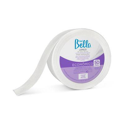 Lenco-Depil-Bella-Papel-c-50m-Rolo-7654.00