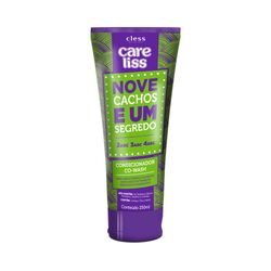 Condicionador-Care-Liss-Co-Wash-Cachos-250ml-36500.00