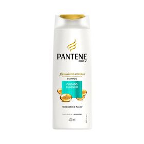 Shampoo-Pantene-Cuidado-Classico-400ml