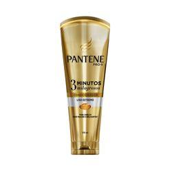 Condicionador-Pantene-Pro-V-3-Minutos-Milagrosos-Liso-Extremo-170ml