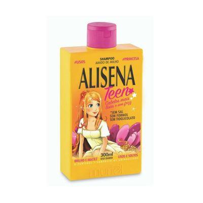 Shampoo-Alisena-Teen-300ml