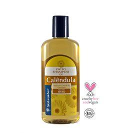 Shampoo-Schraiber-Calendula-250ml