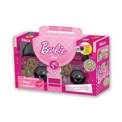 Kit-Barbie-Ricca-Shampoo---Condicionador-Suave-250ml