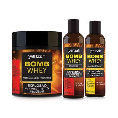 Kit-Yenzah-Whey-Bomb-Cream-Triplo
