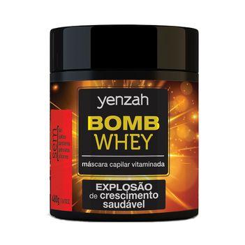 Mascara-Yenzah-Whey-Bomb-Cream-480g