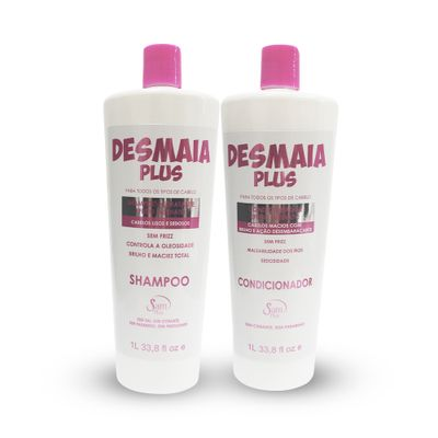 Kit-Samplus-Shampoo---Condicionador-Desmaia-Plus-1000ml-2