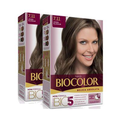 Kit-Tintura-Biocolor-Kit-Creme-7.11-Louro-Glam-Leve2-Pague-1