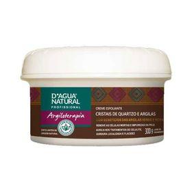 Creme-Esfoliante-D-agua-Natural-Quartzo-e-Argilas-300g