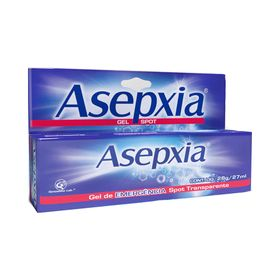 Asepxia-Spot