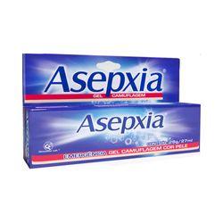 Asepxia-Camuflagem