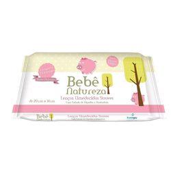 Lencos-Umedecidos-Bebe-Natureza-com-100-Rosa